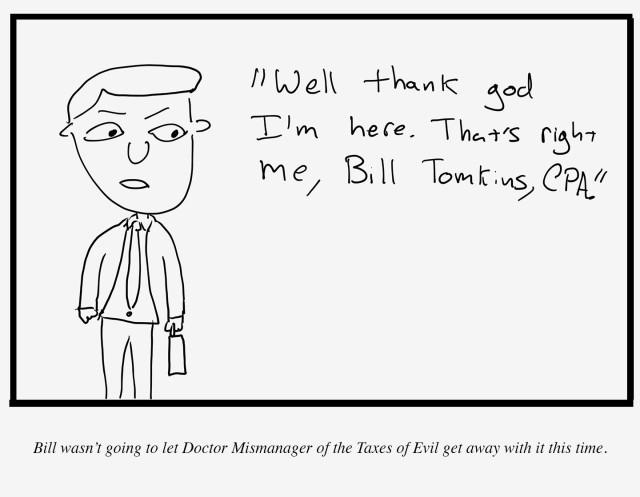 bill tompkins cpa