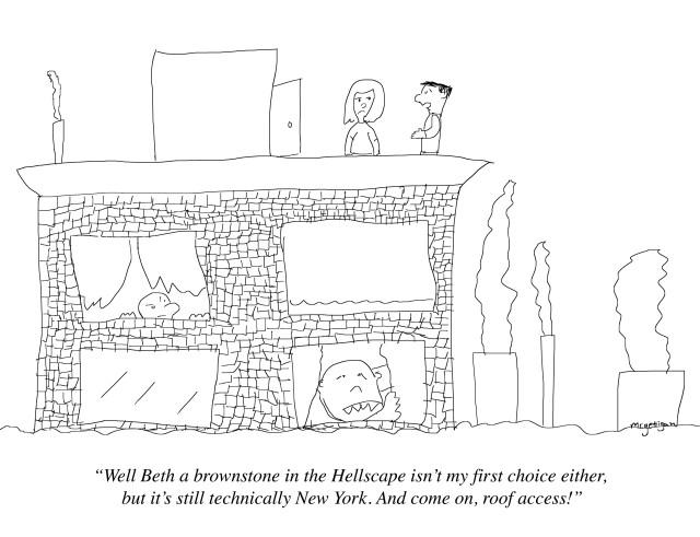 hellscape final